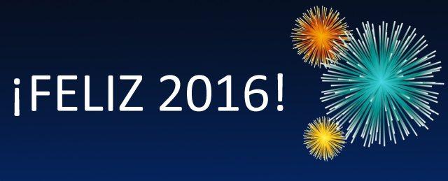 19- Feliz 2016
